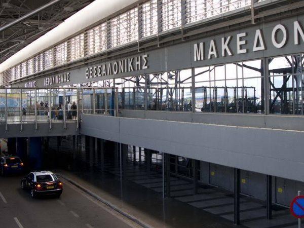 rent a car thessaloniki airport