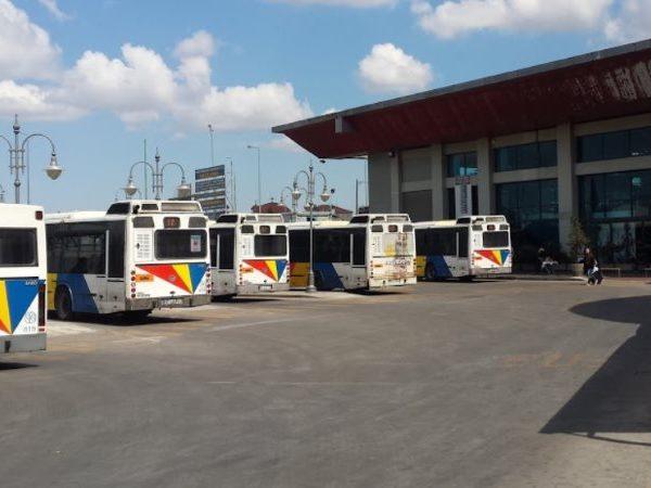 rent a car thessaloniki bus station