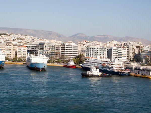 rent a car thessaloniki port